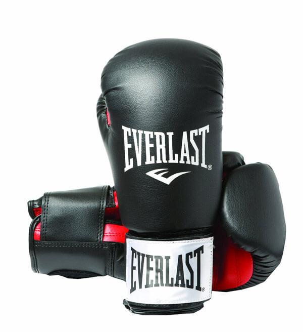 Boxhandschuhe von Everlast